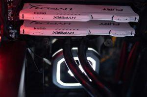 compatible RAM STICKS