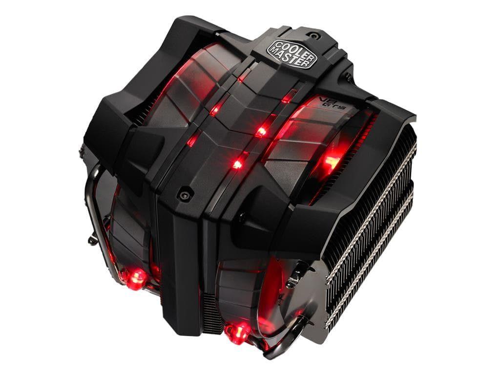 Cooler Master V8 GTS for i9 9900K