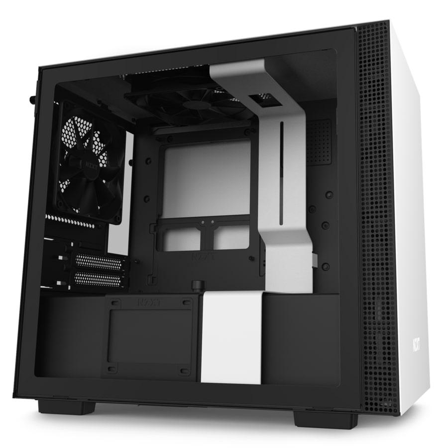 best budget mini itx case